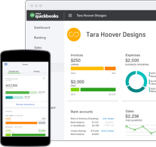 Quickbooks Online [Official]