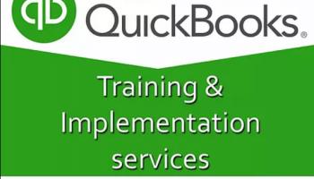 โปรแกรมบัญชีควิกบุค QuickBoooksaccounting software