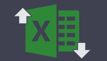 Import or export MS Excel files